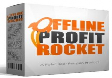 Show You My Offline Profit Rocket Secret Methods