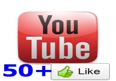 give 50+ likes on your youtube video in less than 48 hrs