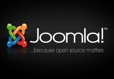 install Joomla CMS for you