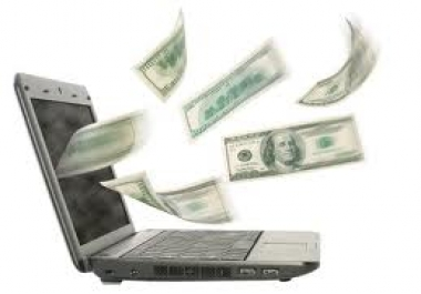 give You The 24 Hour Emergency Cash Plan,Fast and Simple Online and Offline Methods to Create Cash Within The Next 24 Hours