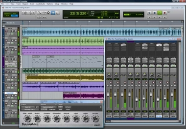 professionally MASTER Your Audio Track And Give You A Free Original Instrumental/Beat