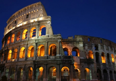 tell you 5 things to do in Rome once in your life