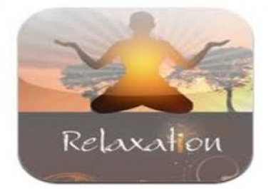 give you a 15 minute relaxing Reiki massage