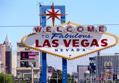 help you with your trip to Las Vegas, just one IMAGE, to see, to feel, and live this unique City