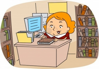 proofread your document (up to 10 pages) in 48 hours