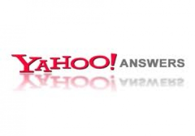 Show You How To Make Money With Yahoo Answers