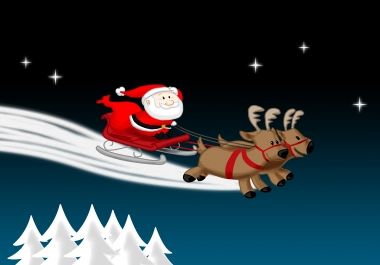 compose for you your OWN Christmas Instrumental Song. It's a time to get Your Original Gift