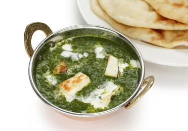 give you 2 Indian cooking recipes
