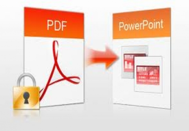 convert pdf file to any format up to 30 pdf