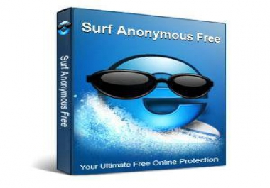 give you an anonymous online surfing program plus portable