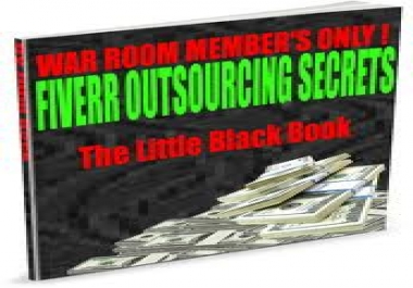 sell you book learn you how to make more than 125 dollars everyday by increasing orders of your gigs