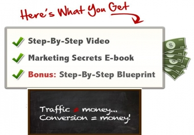 Show You Killer Methods How to Start Making Real MONEY by Online