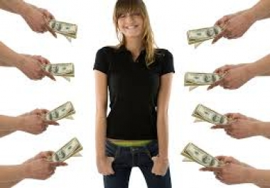 show you how to make $50 - $200 Daily For just been Online