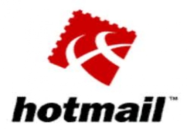 give you 150 hotmail accounts