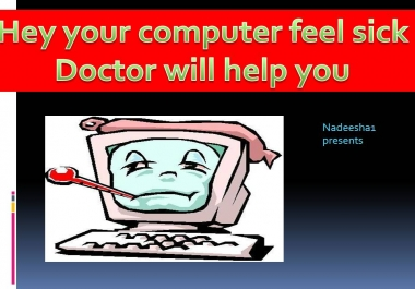 fix your computer problems