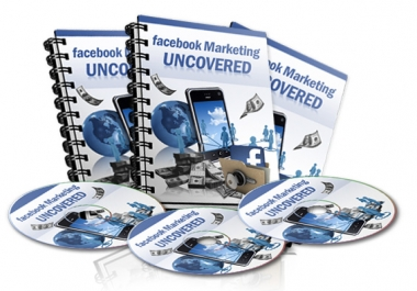 Give You A Facebook Marketing Video Tutorial Step By Step Guide That Shows You Easy Way To Tap In To The Worlds Largest Marketplace And Turbo Charge Your Business's Income
