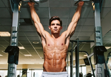 send you six ways to get ripped - abs