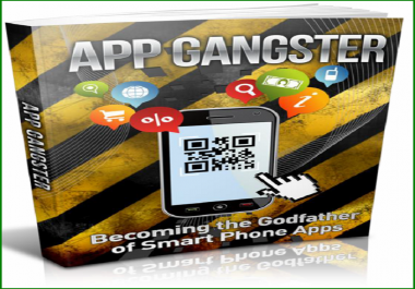 show you how to Become The Godfather Of Smart Phone Apps
