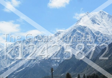 provide you HQ Photographs of The Himalayas