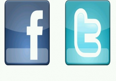 see how active upto 15 of your customers are on social networks