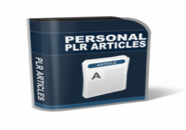 give you 10 Seasonal Jobs PLR Articles