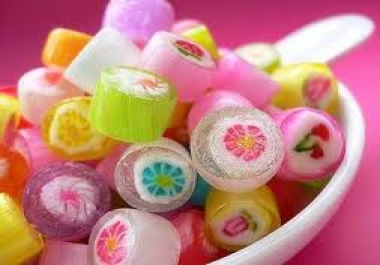 give you PLR Article on Delicious Candy Recipes