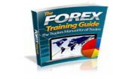 give you The Forex Training Guide ebook