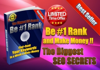 Show How to Find Keywords ALWAYS Rank1 with GKP