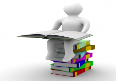 complete 2 hrs of online research on any topic