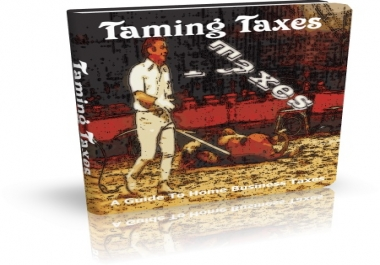 give you Taming Taxes