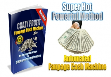 Ebook Cpa Crazyprofit