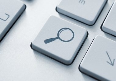 Do COMPREHENSIVE Online Research On A Subject Area Of Your Choice