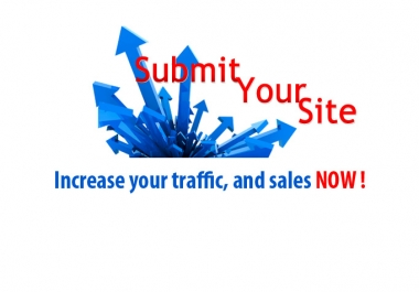 submit your Website or Blog to over 400 search engines