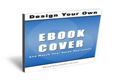 teach you how to create stunning ebook covers in 5 minutes