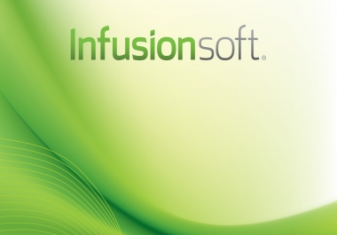 give you solutions for Infusionsoft and Wordpress