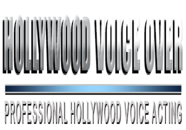 do a hollywood Voice Over