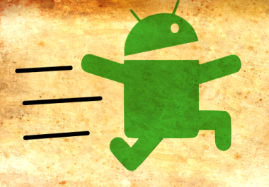 show you how to speed up your android phone