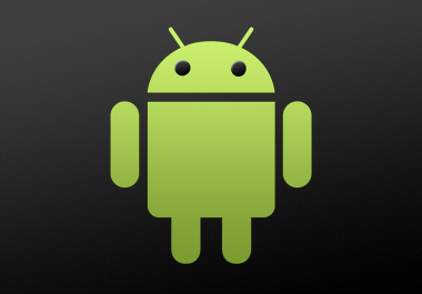 develop an android application