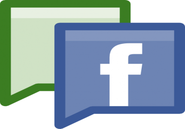 make facebook fan page for you and flood it with the content of your choice and also promote it to 30000 real facebook users