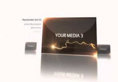 Create an awesome 1 min video in HD 720p to promote your business or anything you want