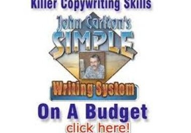 provide my notes on John Carlton Simple Writing System