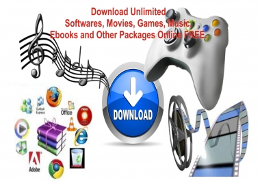 give you ebook on how to download any file for free.