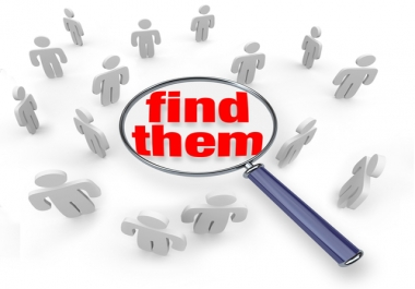 Generate Real Business Leads For You