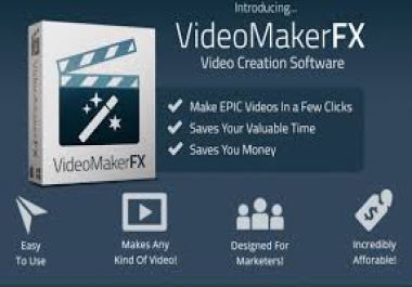 create one video from your Article