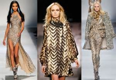 promote your Fashion website to millions