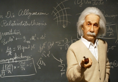create amazing VIDEO with EINSTEIN for your product, business or just for fun