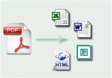 turn your document into a fillable from