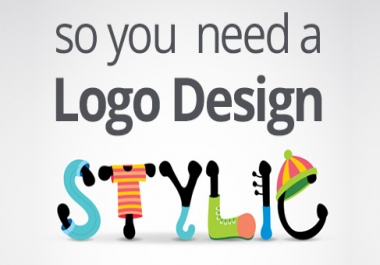 design Super Logos With Unlimited Revisions