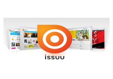 download any pdf from issuu