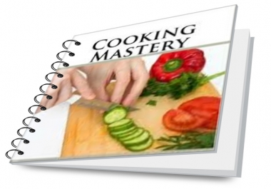 teach you some highly effective tips to prepare fast and easy meals